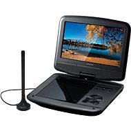 """9 """"Sencor SPV 7925T - Prenosný DVD prehrávač"""