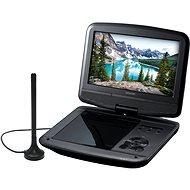 9'' Sencor SPV 7926T - Prenosný DVD prehrávač