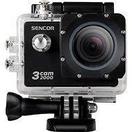 Sencor 3CAM 2000 - Digitálna kamera