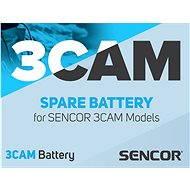 Sencor 3CAM BATÉRIA - Nabíjateľná batéria