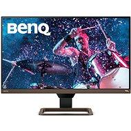 "27"" BenQ EW2780U - LCD monitor"