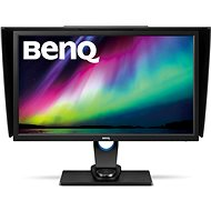 "27"" BenQ SW2700PT - LCD monitor"