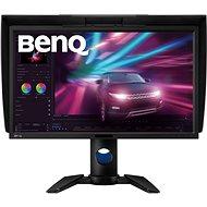 """27"""" BenQ PV270 - LCD monitor"""