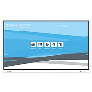 "75"" Triumph Board Interactive Flat Panel - Veľkoformátový displej"