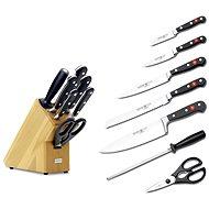 Wüsthof CLASSIC Blok svetlý - Súprava nožov
