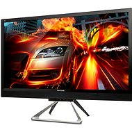 "28 ""ViewSonic VX2880ml - LED monitor"