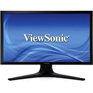 "27"" ViewSonic VP2772 čierny - LCD monitor"