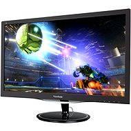 """27"""" ViewSonic VX2757MHD čierny - LCD monitor"""