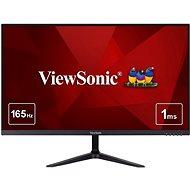"27"" ViewSonic VX2718-P-MHD Gaming - LCD monitor"
