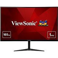 """27"""" ViewSonic VX2718-PC-MHD Gaming"""