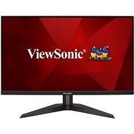 "27"" ViewSonic VX2758-P-MHD Gaming - LCD monitor"
