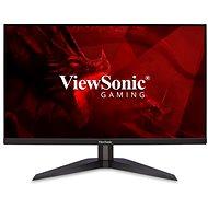 "27"" ViewSonic VX2758-2KP-MHD Gaming - LCD monitor"