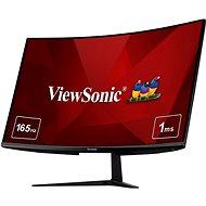 """32"""" ViewSonic VX3218-PC-MHD Gaming"""
