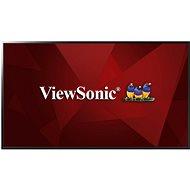 """48"""" ViewSonic CDE4803 - Veľkoformátový displej"""