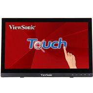 "16"" Viewsonic TD1630-3 - LCD monitor"