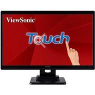 "21.5"" ViewSonic TD2220-2 - LCD monitor"