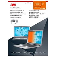 3M Notebook 12.5'' Widescreen 16:9, Black - Privacy filter