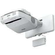 Epson EB-680wi - Projektor