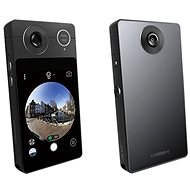 Acer Holo 360 LTE - Video Camera