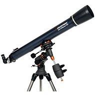 Celestron AstroMaster 90 EQ + 4 mm okulár