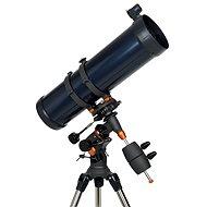 Celestron AstroMaster 130 EQ + 4mm okulár v balení zadarmo - Teleskop