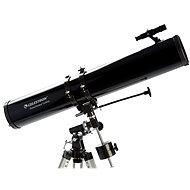 Celestron PowerSeeker 114 EQ - Teleskop