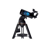 Celestron AstroFi 102 mm Maksutov-Cassegrain + 4 mm okulár - Teleskop