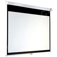 """ELITE SCREENS, manual pull-down screen 84"""" (16:9) - Projection Screen"""