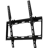 Hama VESA 400 x 400 naklápací čierny - Držiak na TV