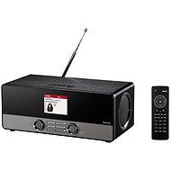 Hama DIR3100M DAB + internetové rádio - Internetové Rádio