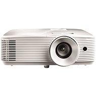 Optoma HD29HLV - Projektor