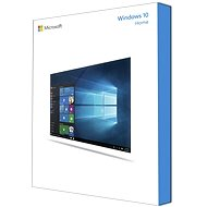 Microsoft Windows 10 Home CZ 64-bit (OEM) - Operating System