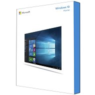Microsoft Windows 10 Home GB (FPP) - Operating System