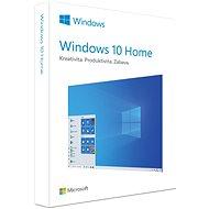 Microsoft Windows 10 Home SK (FPP) - Operačný systém