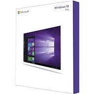Microsoft Windows 10 Pro SK (FPP) - Operačný systém
