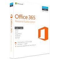 Microsoft Office 365 Personal ENG - Kancelársky balík