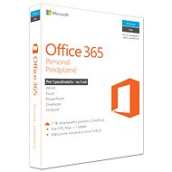 Microsoft Office 365 Personal SK - Kancelársky balík