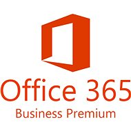 Microsoft 365 Business Standard OLP (electronic license) - Office Software