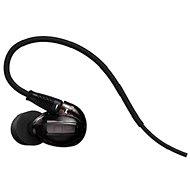 NuForce HEM Dynamic Charcoal Black - Slúchadlá s mikrofónom