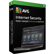 AVG Internet Security OEM pre 1 zariadenie na 12 mesiacov (BOX) - Internet Security