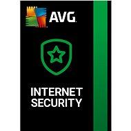 AVG Internet Security 2016 pre 1 počítač na 24 mesiacov (elektronická licencia) - Bezpečnostný softvér