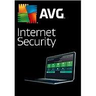 AVG Internet Security 2016 pre 3 počítače na 24 mesiacov (elektronická licencia) - Bezpečnostný softvér