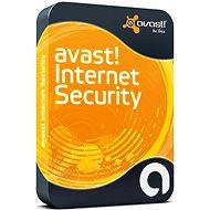 Avast! Internet Security OEM - Bezpečnostný softvér