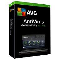 AVG Anti-Virus pre OEM 1 počítač na 12 mesiacov - Antivírus