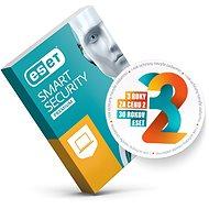 ESET Smart Security Premium pre 1 počítač na 24 mesiacov SK (elektronická licencia) - Internet Security