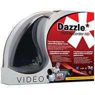 Dazzle DVD Recorder HD ML Box - Strihový softvér