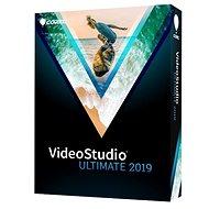 VideoStudio 2019 Ultimate (BOX) - Strihový softvér