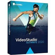 VideoStudio 2020 BE Upgrade (elektronická licencia) - Grafický program