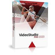 VideoStudio Pro 2020 ML (elektronická licencia) - Program na strihanie videa