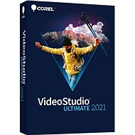 VideoStudio Ultimate 2021 ML (elektronická licencia)